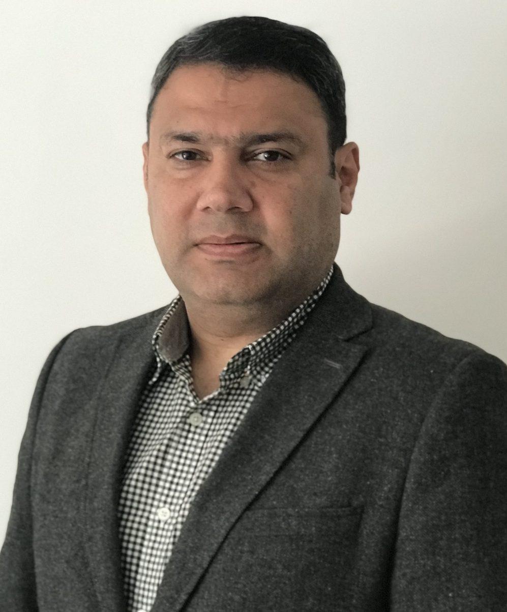 Gaurav Shurvir